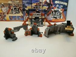 4767 Lego Complete Harry Potter Goblet of Fire and the Hungarian Horntail 100%