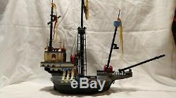 Authentic Lego Harry Potter Durmstrang Ship 4768 Complete Excellent Condition