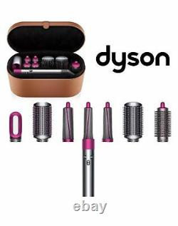 Brand New Sealed Dyson Airpwrap Complete Styler-SENT OUT TRACKED AND INSURED