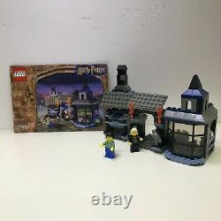 Complete Set LEGO Harry Potter Knockturn Alley (4720) Used