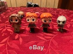 Funko Mystery Minis Harry Potter Series 2 Complete Set of 22 with Exclusives