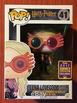 Funko Pop Harry Potter 1-64 COMPLETE, with Rides, 2&3 packs listed all included