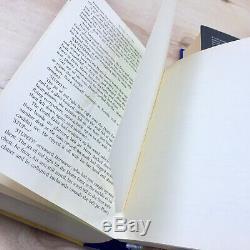 HARRY POTTER 1-7 Complete Hardcover Books Set. Raincoast Boxset & Bloomsbury