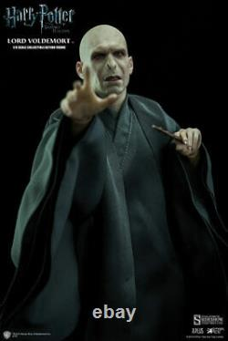 Harry Potter 1/6 LORD VOLDEMORT 12 Figure used NMint Star Ace Sideshow complete