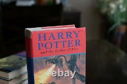 Harry Potter Books Complete Set Hardcover Bloomsbury/Raincoast JK Rowling with DJ