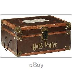Harry Potter Complete Series 1-7 J. K Rowling Book Set Boxed Hard Covered