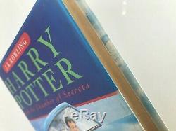 Harry Potter Complete UK Bloomsbury First Edition Set of 7 Hardback Books