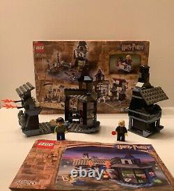 Harry Potter Lego Knockturn Alley (4720), Complete with Instructions
