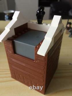Harry Potter Lego Shrieking Shack (4756) Complete