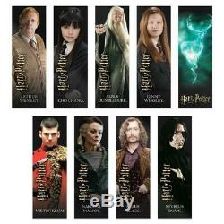 Harry Potter Mystery Wand Complete Set of (9) Series #2 Plus More A Must See