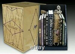 Harry Potter Page to Screen The Complete Filmmaking Journey Collector's Edition