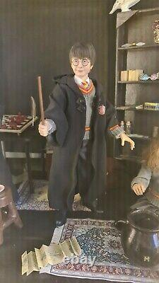 Harry Potter Star Ace Toys 1/6th Collectible figure complete in box