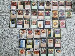 Harry Potter TCG 4 Complete Sets