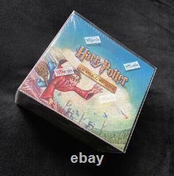 Harry Potter TCG Complete 5 Box Booster Box Collection