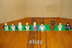 LEGO 4709 Harry Potter HOGWARTS CASTLE VINTAGE 2001 Complete withInstructions