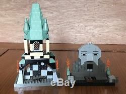 LEGO 4730 Harry Potter Chamber of Secrets 100% complete With Instructions