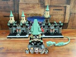LEGO 4730 Harry Potter The Chamber of Secrets 100% Complete