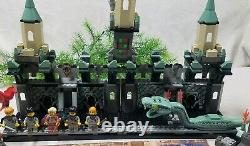 LEGO 4730 Harry Potter The Chamber of Secrets Complete withinstructions