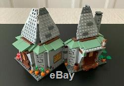 LEGO HARRY POTTER COMPLETE with INSTRUCTIONS SETS 4736, 4738, 4840, 4841, 4842