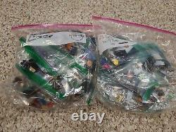 LEGO Harry Potter 1 & 2 MINIFIGURES SERIES 71022 71028 Complete Set of 38