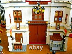 LEGO Harry Potter 10217 Diagon Alley Used 100% complete in excellent condition