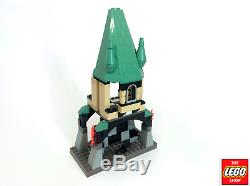 LEGO Harry Potter 4730 The Chamber of Secrets 100% Complete & Perfect Condition