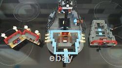 LEGO Harry Potter 4768 The Durmstrang Ship 100% complete instructions gift box