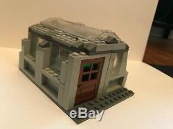 LEGO Harry Potter 5378 Hogwarts Castle near complete Umbridge Order of Phoenix
