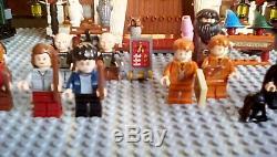 LEGO Harry Potter Diagon Alley 10217 100% Complete No Box