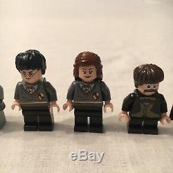 LEGO Harry Potter'Hogwarts Castle (4th edition)' Set 4842 100% Complete GC