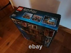 LEGO Harry Potter Hogwarts Castle (71043) complete. Pre owned. Boxed