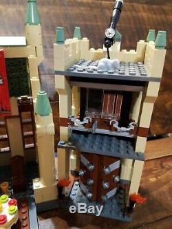 LEGO Harry Potter Hogwarts Castle set 4842 100% Correctly Complete Guarantee