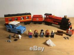 LEGO Harry Potter Hogwarts Express (4841)100% Complete, Great Condition