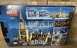 LEGO Harry Potter Hogwarts Great Hall (75954) 100% complete