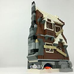 LEGO Harry Potter Shrieking Shack 100% Complete + Instructions (4756)