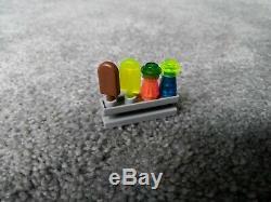 LEGO Harry Potter Shrieking Shack 4756 100% Complete