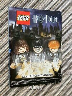 LEGO Harry Potter Shrieking Shack (4756) 100% complete no box