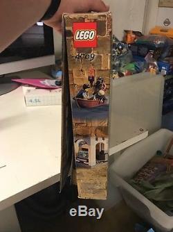 Lego 4709 En Boite Complet 100 % Harry Potter Hogwart S Castle Château