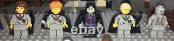 Lego 4709 Harry Potter Hogwarts Castle Complete Set With All Minifigures