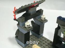 Lego 4720 Harry Potter Knockturn Alley Complete With Instructions