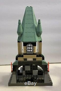 Lego 4730 Harry Potter The Chamber of Secrets Complete Instructons 2002