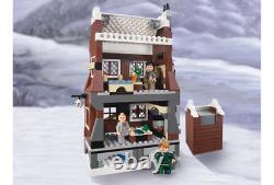 Lego 4756 Harry Potter SHRIEKING SHACK Complete withInstructions