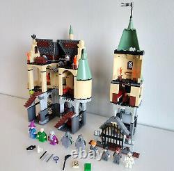 Lego 4757 Harry Potter Hogwarts Castle