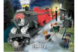 Lego 4758 Harry Potter HOGWARTS EXPRESS Complete withInstructions