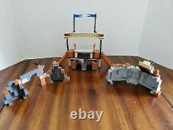 Lego 4767 Harry Potter & the Hungarian Horntail, 100% Complete with Instructions