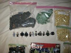 Lego 4842 Harry Potter Hogwarts Castle 100% Complete Set with manuals, No Box