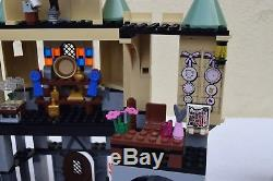 Lego 5378 Harry Potter 5378 Hogwarts Castle near complete fast shipping