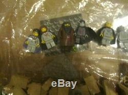 Lego Harry Potter 4709 Hogwarts Castle 100% Complete