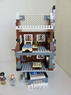 Lego Harry Potter 4756 Shrieking Shack complete