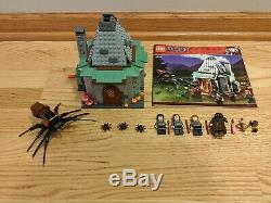 Lego Harry Potter 4842 + 4867 + 4738 all 100% complete withall minifigs